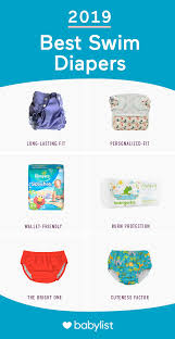 6 Best Swim Diapers Of 2019