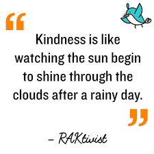 Kindness Quotes Adorable Random Acts Of Kindness Kindness Quotes