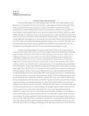 social media advertising dissertation topics