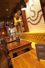 Bar Restaurant Interior Design Bar Cafe Restaurant Designers Den Interiors