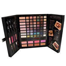 victoria s secret ultimate angel make up kit eye shadow bronzer lip gloss blush