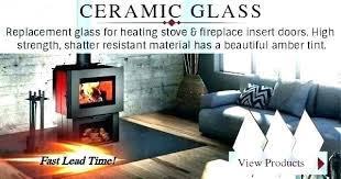 wood stove replacement doors wood stove door glass wood stove glass replacement unique fireplace glass replacement