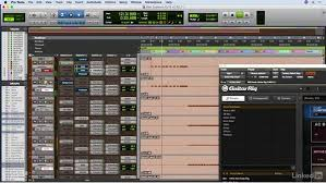 Making Electric Guitars Sing With Compression Eq And Reverb