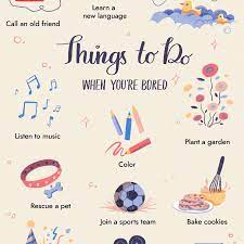 97 things to do when you re bored