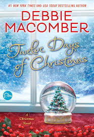 Review: Twelve Days of Christmas by Debbie Macomber – Book Munchies