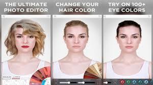 modiface makeup android