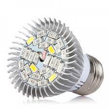 Đèn led quang hợp cho cây trồng GV-ZW0155 (28W)