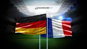 Seit 1931 haben diese beiden. Wett Tipp Quoten Deutschland Vs Frankreich Em Halbfinale 2016