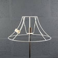 lamp shade frame supplies empire coolie lampshade frame home design