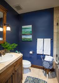 Dark Blue Bathroom Da Dark Blue Bathroom Designs