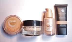 my favorite makeup foundation