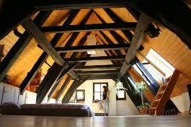 Hallo, wir ziehen im september in eine 3 zimmerwohnung im dachgeschoss. Dachgeschossausbau Der Traum Vom Gemutlichen Dachboden Bauemotion De