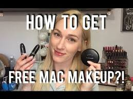 free mac makeup faqs about the back to m a c program