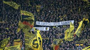 We did not find results for: Borussia Dortmund Adopt New Definition Of Anti Semitism But What Does It Mean Sports German Football And Major International Sports News Dw 30 10 2020