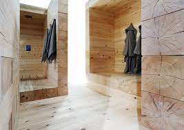 15 Artistic Sauna Design Plans