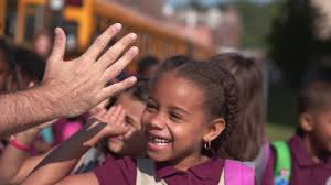 Supporting Success at Abby Kelley Foster - YouTube