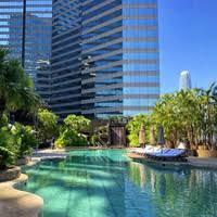 best hong kong conference hotels grand hyatt also offers a stunning pool