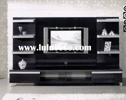 Tv Units Design In Living Room Lcd Units Wall Design Living Room Living Room Unit Designs Home