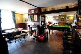 back your boozer a haven for ale fans at the half moon pub feature the half moon lawford road rugby