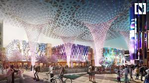 Dubai Design Week Volunteer Search Begins For Expo 2020 Volunteers To Welcome The World