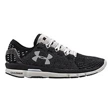 under armour high top running shoes. womens under armour speedform slingshot running shoes in black - uk 6.5 high top