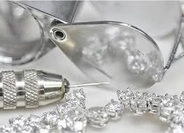 see us to keep your jewelry in brilliant condition with
