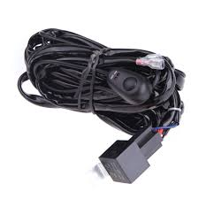 connector cords picture more detailed picture about 40amp power 40amp power relay switch wire group 2sets power connectors for offroad atv jeep led