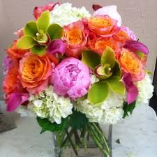 florist in westlake village flower delivery hydrangea roses orchids peonies and other