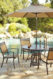 ashley furniture outdoor p376 carmadelia set for your patio