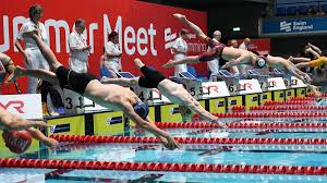 About the National Summer Meet | England Swimming Events
