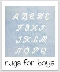 baby room rugs on abc blue baby boys rug rugs for boys nursery rugs