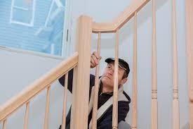 Sie möchten ihre treppe lackieren? Bauvertrag Nichteinhaltung Der Anerkannten Regeln Der Technik Beim Bau Einer Holztreppe Baurecht Siegen Kreuztal