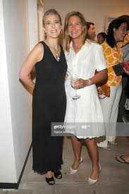 Heidi Zuckerman Jacobson and Marilyn Fields attend previewCRUSH for... News  Photo - Getty Images