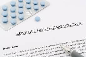 Advance Healthcare Directive | A People's Choice