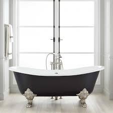 clawfoot bath sydney cast iron australia tub for claw foot second