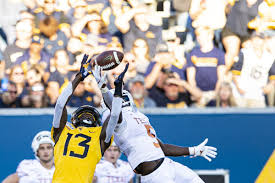 West Virginia Depth Chart Texas Releases Depth Chart For Oklahoma Game Burnt Orange