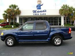 2004 Ford Explorer Sport Trac Specs and Photos | StrongAuto