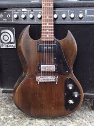 mike mike s guitar bar top shelf instruments and repairs page 2 or take this old gibson sg 1 that i modified for a neck pickup for