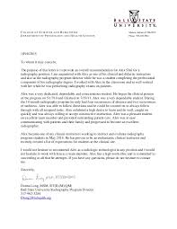 Free Recommendation Letter Template Delectable Sbai General Recommendation Letter