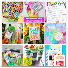 adorable teacher gift ideas
