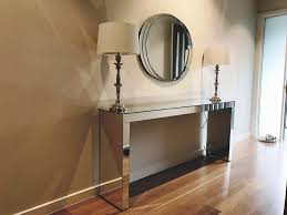 we made this 2 x metre long contemporary side table on 10 days notice bespoke dimensions 2000 mm wide x 2400 mm deep x 800 mm high x 75 mm thick