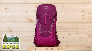Osprey Tempest 30 Womens Day Pack