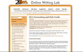Mla Formatting For Works Cited Page Works Cited Page Citations Composition 2