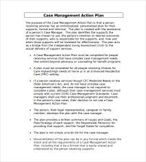 Case Management Notes Examples Choice Image - Resume Cover Letter ...