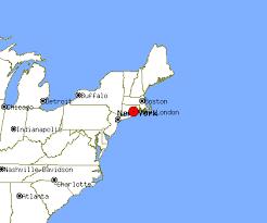 Resultado de imagen para New London, Connecticut