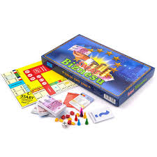 Fun Business Games