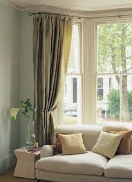 17 Best Bay Windows Design That Make It Easy to Enjoy the Panorama | Bay  window curtains, Window curtains and Diy bay windows
