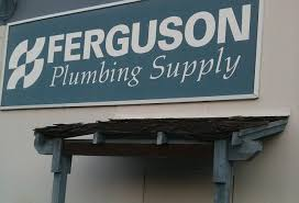all about ferguson plumbing supplies industrial focus