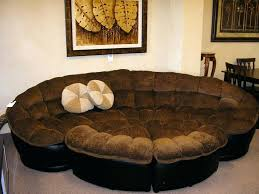 round sectional sofa bed. Round Sectional Sofa Cozy Sofas Contemporary Decoration Bed N
