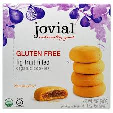 Jovial, <b>Organic Cookies</b>, <b>Fig Fruit</b> Fille- Buy Online in Grenada at ...